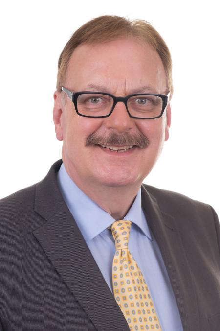 Harald Grahovas