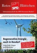 Ortsvereinszeitung 1/2011